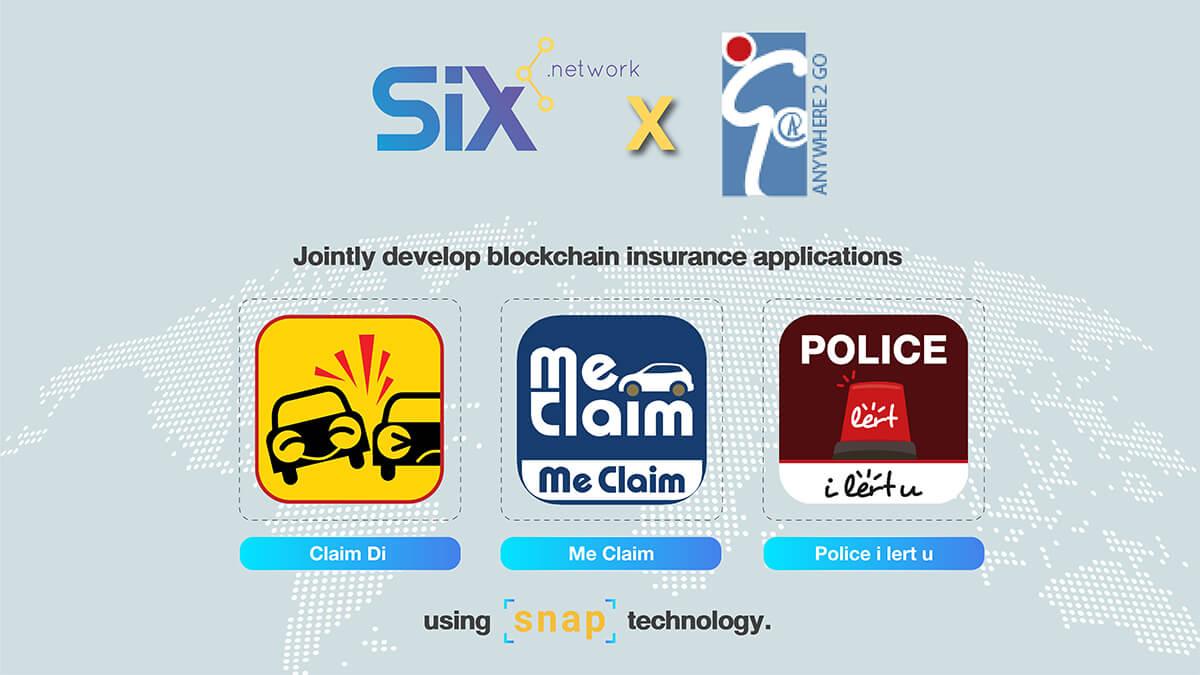 Blockchain Technology Reshaping the Trend on Smart Digital Insurance